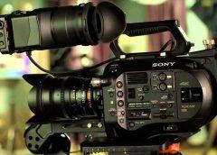 rental kamery sony fs7 z wypozyczalni