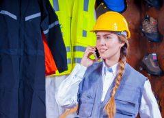 badz bezpieczny w pracy - nie bagatelizuj szkolenia BHP